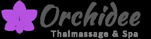 Orchidee Thaimassage Logo