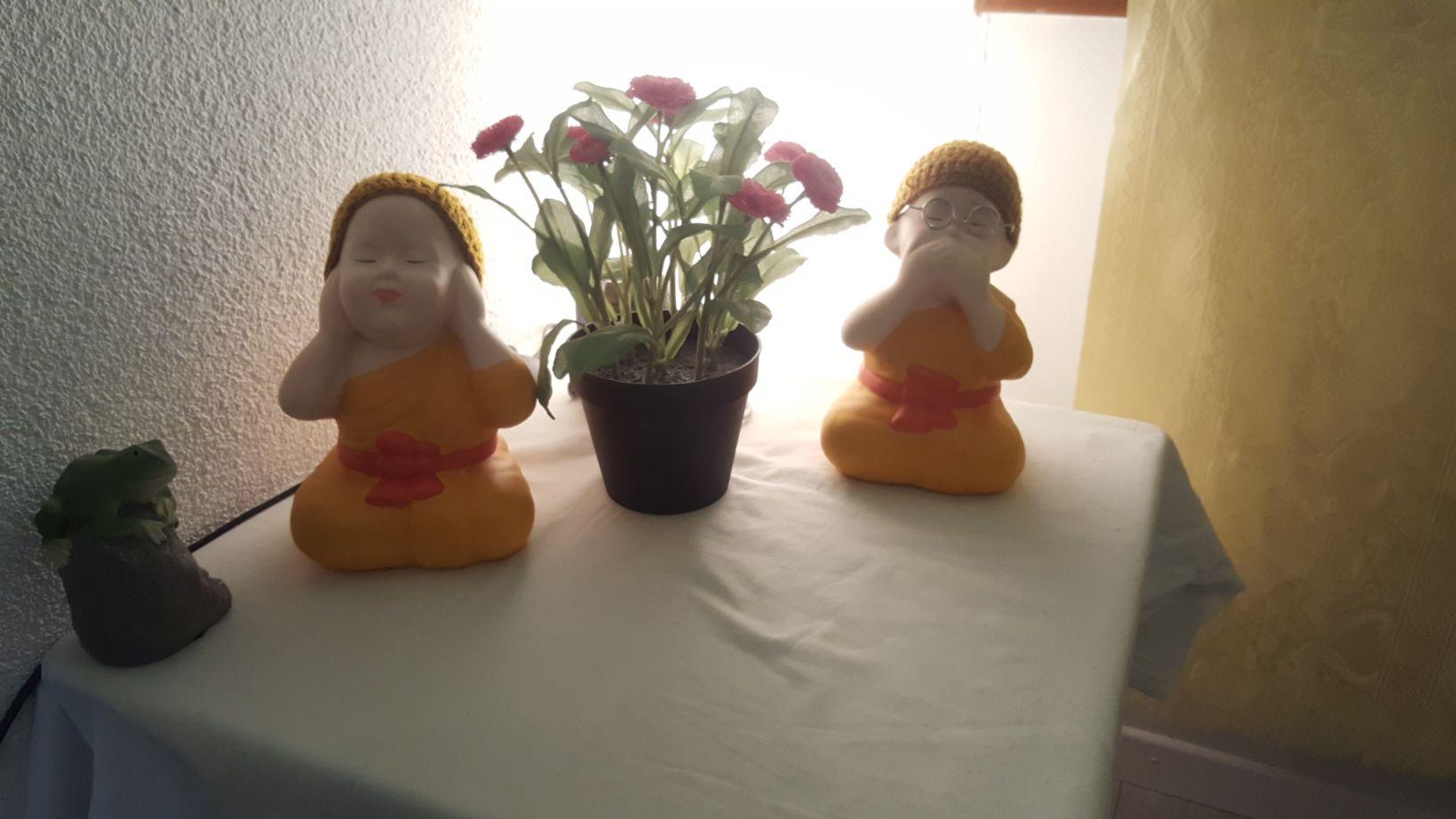 Thai Massage Moosseedorf